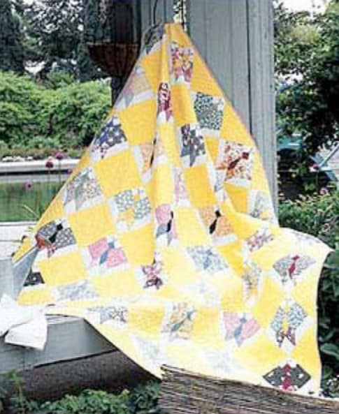 Butterfly-Quilt-Pattern-Sample