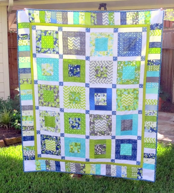 Charm-Jelly-Roll-Friendship-Quilt