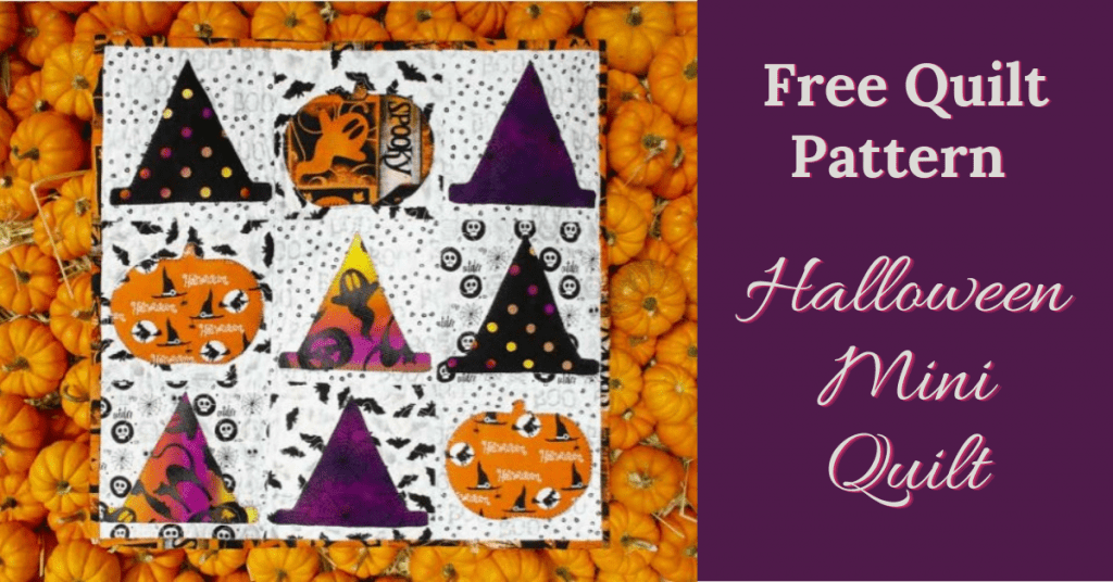 I love Quilting Feature Image_Halloween Mini Quilt