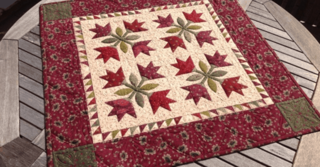 I love Quilting Feature Image_Idaho Lily