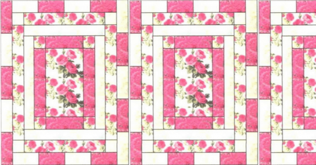 I love Quilting Feature Image_Pink Picture Frame