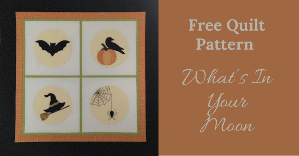 I love Quilting Feature Image_What's In Your Moon
