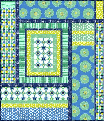 A-Blue-Moment-Quilt-Pattern