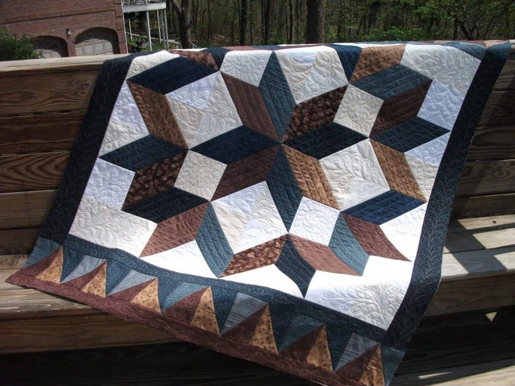 Carpenter-Star-Quilt