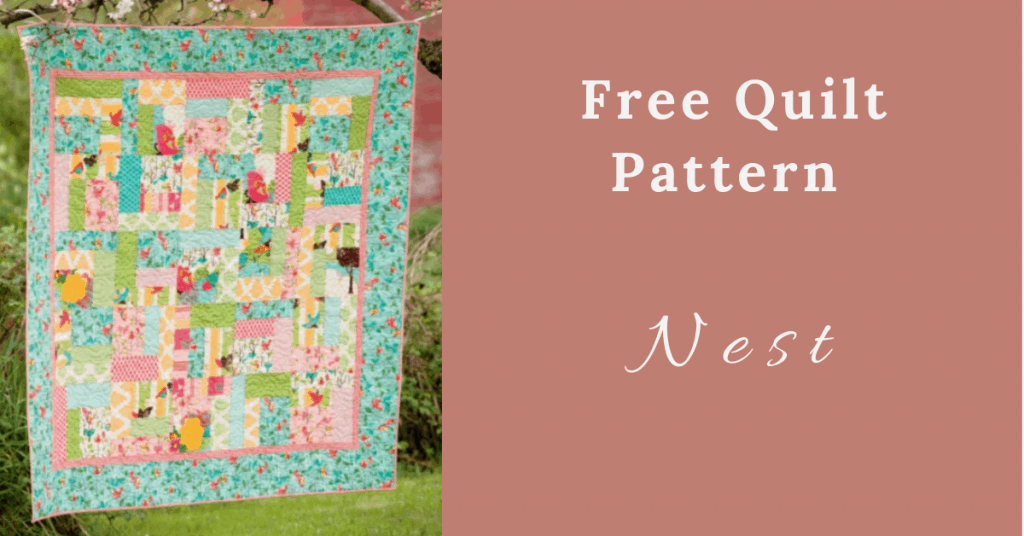 I love Quilting Feature Image_Nest