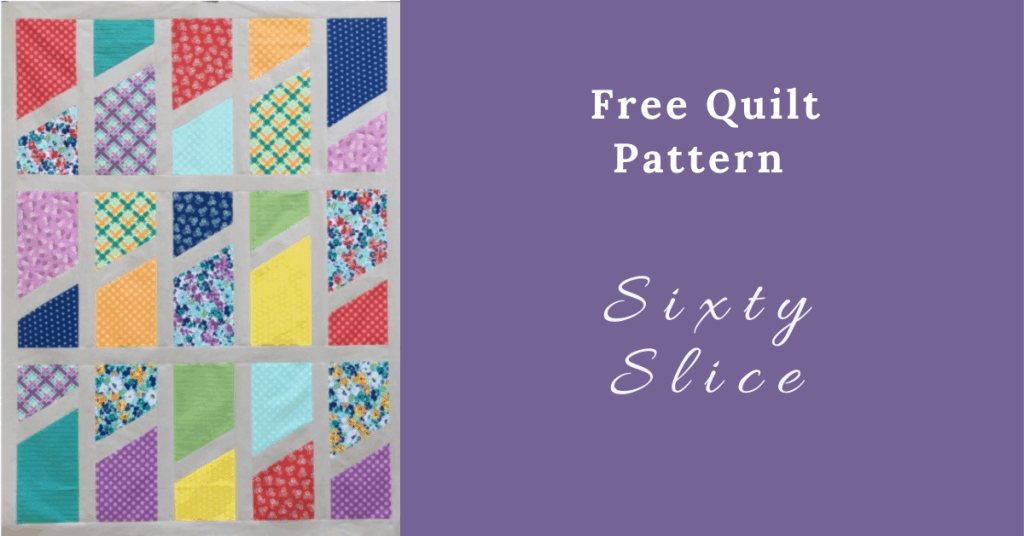 I love Quilting Feature Image_Sixty Slice