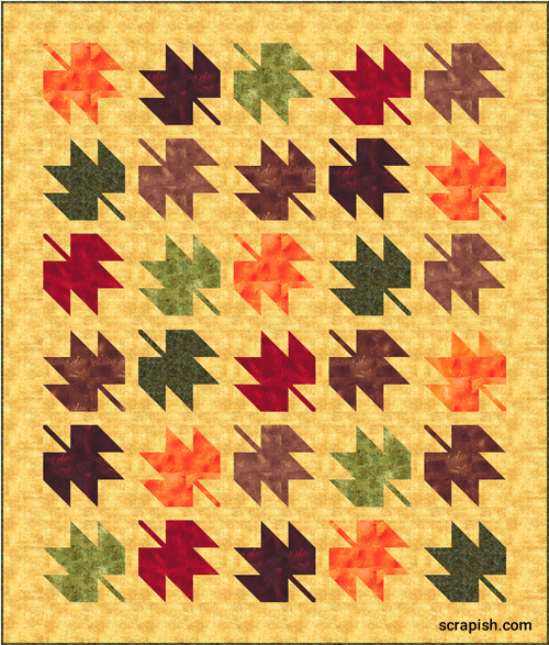 Maple-Leaf-Quilt