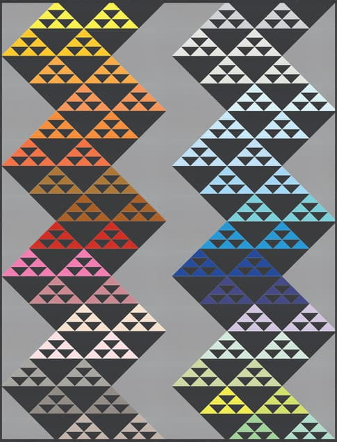 North-South-Quilt-Pattern