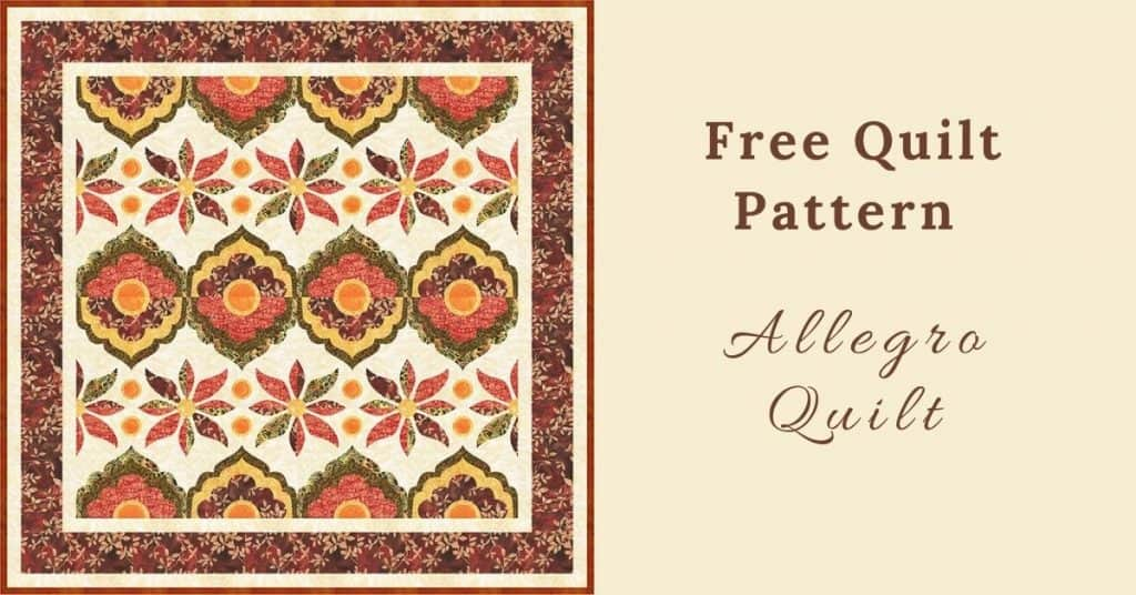 I love Quilting Feature Image_Allegro Quilt