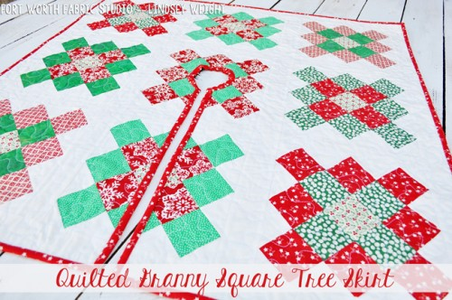 Granny-Square-Quilted-Tree-Skirt
