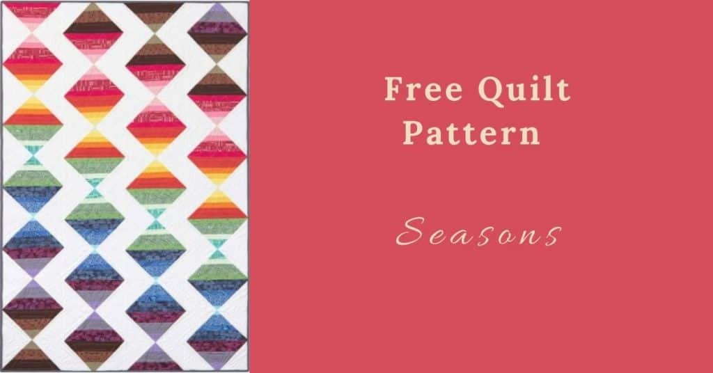 I love Quilting Feature Image_Seasons
