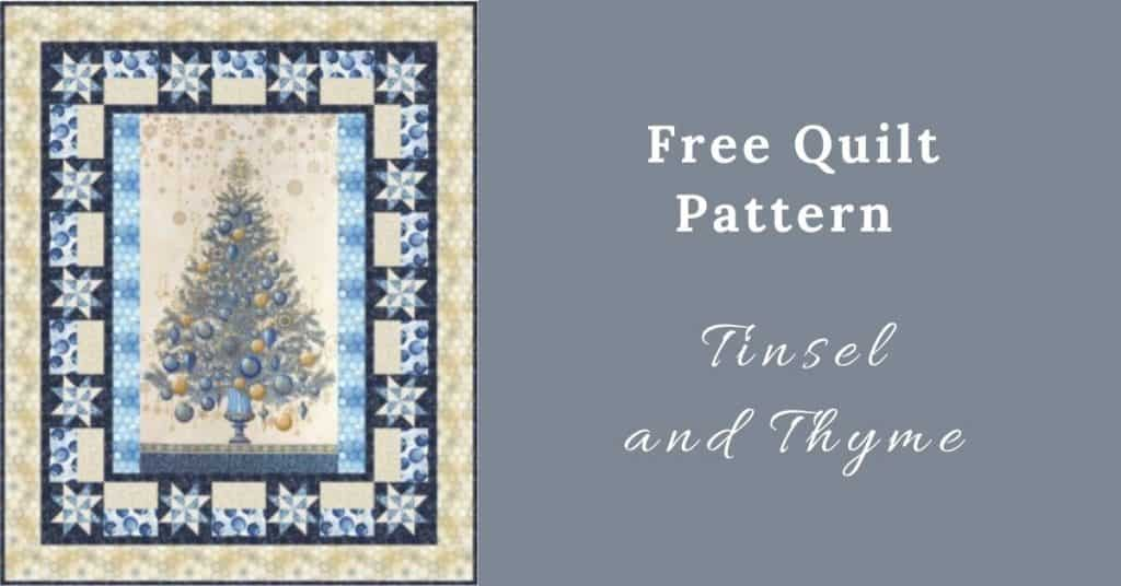 I love Quilting Feature Image_Tinsel and Thyme