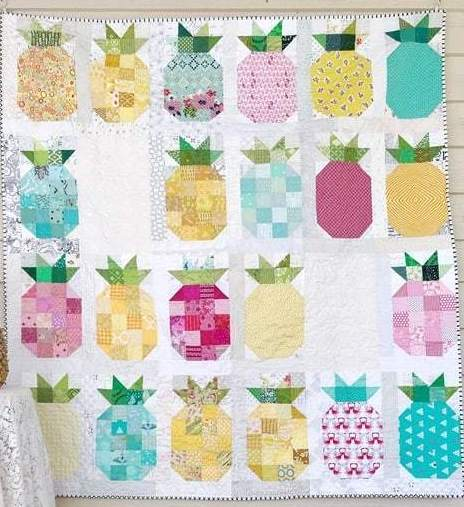 pineapple-parade-quilt