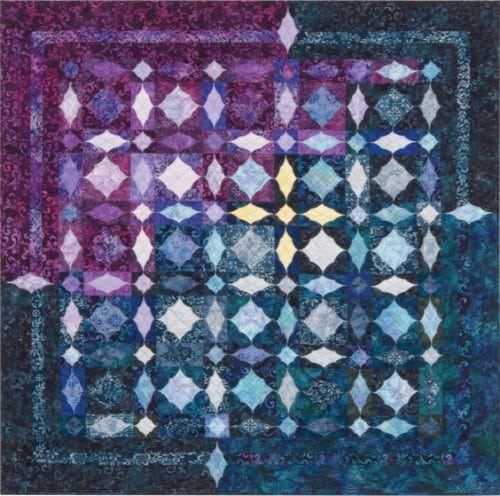 Lost in the Strom Quilt