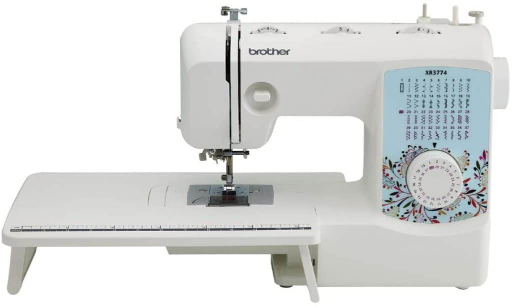 Brother XL-3750 Quilting and Sewing Machine