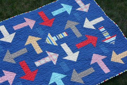 Every Which Way Quilt