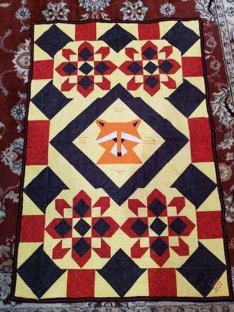timmy's quilt by Donna Marroquin_2