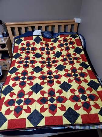 timmy's quilt by Donna Marroquin_3